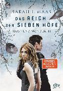 Cover-Bild zu Das Reich der sieben Höfe 4 - Frost und Mondlicht von Maas, Sarah J.