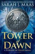 Cover-Bild zu Tower of Dawn (eBook) von Maas, Sarah J.