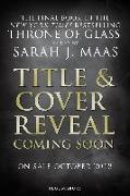 Cover-Bild zu Kingdom of Ash von Maas, Sarah J.