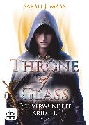 Cover-Bild zu Throne of Glass 6 - Der verwundete Krieger (eBook) von Maas, Sarah J.