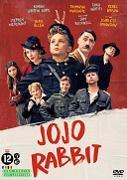 Cover-Bild zu Waititi, Taika (Reg.): Jojo Rabbit