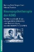 Cover-Bild zu Neuropsychotherapie der ADHS von Trott, Götz-Erik