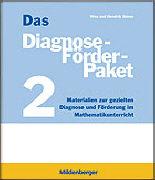 Cover-Bild zu Das Diagnose-Förder-Paket 2 von Simon, Nina