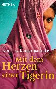Cover-Bild zu Amila: Mit dem Herzen einer Tigerin (eBook)