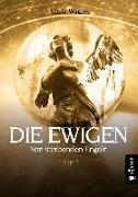 Cover-Bild zu Wagner, Chriz: DIE EWIGEN. Von sterbenden Engeln (eBook)