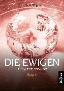 Cover-Bild zu Wagner, Chriz: DIE EWIGEN. Die Gärten von Rom (eBook)