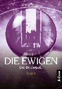 Cover-Bild zu Wagner, Chriz: DIE EWIGEN. Der Bruderpakt (eBook)