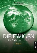 Cover-Bild zu Wagner, Chriz: DIE EWIGEN. Die Zeichen der Schuld (eBook)