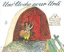 Cover-Bild zu Une cloche pour Ursli