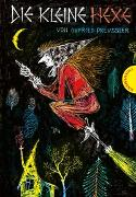 Cover-Bild zu Die kleine Hexe von Preussler, Otfried
