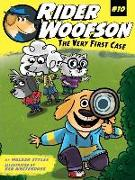 Cover-Bild zu Styles, Walker: The Very First Case