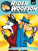 Cover-Bild zu Styles, Walker: The Rival Detective