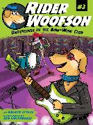 Cover-Bild zu Styles, Walker: Undercover in the Bow-Wow Club