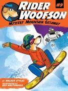 Cover-Bild zu Styles, Walker: Mystery Mountain Getaway (eBook)