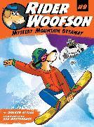 Cover-Bild zu Styles, Walker: Mystery Mountain Getaway