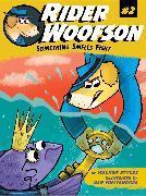 Cover-Bild zu Styles, Walker: Something Smells Fishy