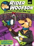 Cover-Bild zu Styles, Walker: Undercover in the Bow-Wow Club (eBook)