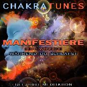 Cover-Bild zu Kempermann, Raphael: Manifestiere Deine Wünsche während Du schläfst (Audio Download)