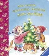 Cover-Bild zu Mini erschte Wiehnachts-Gschichtli zum Vorläse