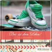 Cover-Bild zu Schnabel, Norbert (Zusammengest.): Das ist dein Leben!