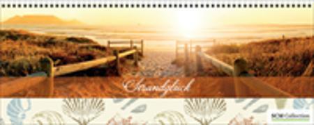 Cover-Bild zu Schnabel, Norbert (Weitere Zus.): Strandglück