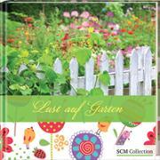 Cover-Bild zu Duckwitz, Malenka (Zusammengest.): Lust auf Garten