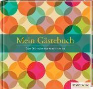 Cover-Bild zu Mein Gästebuch