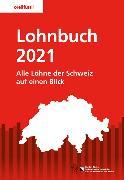 Cover-Bild zu Lohnbuch 2021