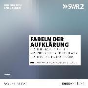 Cover-Bild zu Fabeln der Aufklärung (Audio Download) von Lessing, Gotthold Ephraim