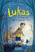 Cover-Bild zu Lukas und das Geheimnis der sprechenden Tiere von Friedrich, Joachim