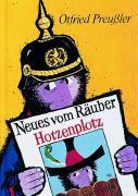 Cover-Bild zu Der Räuber Hotzenplotz: Neues vom Räuber Hotzenplotz von Preussler, Otfried