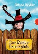 Cover-Bild zu Der Räuber Hotzenplotz: Der Räuber Hotzenplotz von Preußler, Otfried