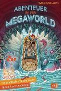 Cover-Bild zu Gerhardt , Sven: Ich schenk dir eine Geschichte - Abenteuer in der Megaworld
