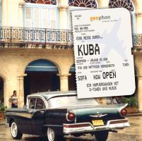 Cover-Bild zu Morgenroth, Matthias: Eine Reise durch Kuba