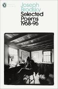 Cover-Bild zu Selected Poems (eBook) von Brodsky, Joseph