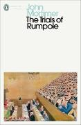 Cover-Bild zu The Trials of Rumpole (eBook) von Mortimer, John