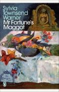 Cover-Bild zu Mr Fortune's Maggot (eBook) von Warner, Sylvia Townsend