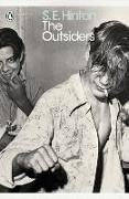 Cover-Bild zu The Outsiders von Hinton, S.E.
