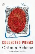 Cover-Bild zu Collected Poems von Achebe, Chinua