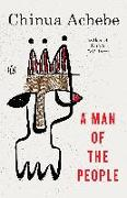 Cover-Bild zu A Man of the People von Achebe, Chinua