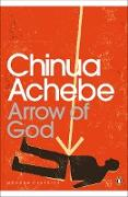 Cover-Bild zu Arrow Of God von Achebe, Chinua