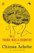 Cover-Bild zu There Was a Country von Achebe, Chinua