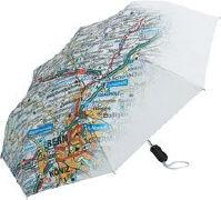 Cover-Bild zu Hallwag Kartographieschirm Bern