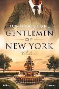 Cover-Bild zu Shupe, Joanna: Gentlemen of New York - Calvin