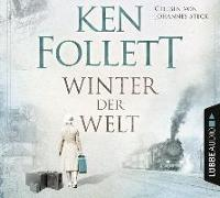 Cover-Bild zu Follett, Ken: Winter der Welt