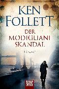 Cover-Bild zu Follett, Ken: Der Modigliani-Skandal