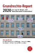 Cover-Bild zu Armbruster, Leoni Michal (Hrsg.): Grundrechte-Report 2020 (eBook)