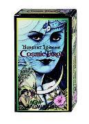 Cover-Bild zu Cosmic Tarot - ??????????? ???? RU