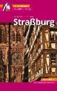 Cover-Bild zu Straßburg MM-City Reiseführer Michael Müller Verlag von Schwab, Gunther