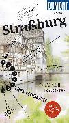 Cover-Bild zu Straßburg von Kalmbach, Gabriele